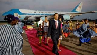Download President Obama's Visit to Ghana Video