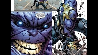 Download Thanos Destroys Hulk Thor & Black Bolt - Epic Infinity Battle Video
