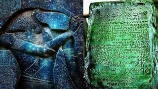 Download Luzifers New Age Agenda ➤ Thoths Smaragdtafeln | Atlantis, Ägypten und der Antichrist Video