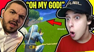 Download THE BEST SNIPE YOU'LL EVER SEE!! (Fortnite Duos WIN ft. CourageJD) Video