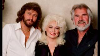 Download Barry Gibb - Islands in the Stream (Demo) 1983 Video