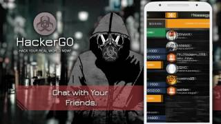Download HackerGO - MMO Action Game for Android Video