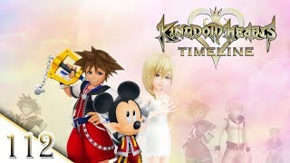 Download KINGDOM HEARTS TIMELINE - Episode 112: The Link to All Video