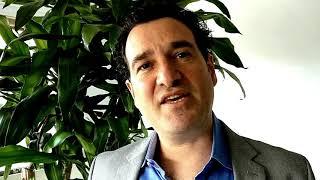 Download Daniel Levine headline speaker at the Fáilte Ireland 'Customer Experience Summit' Video