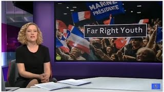 Download Youth support for French National Front doubles in 5 years Video
