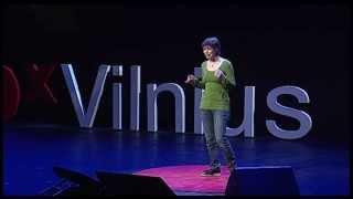 Download How volunteerism can change your world | Joyce Bertram | TEDxVilnius Video