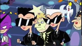 Download Johnny Test Season 5: Johnny Trick Or Treat Video