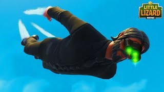 Download JOHN WICK GOES ON A RESCUE MISSION!! Fortnite Short Film Video