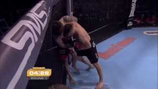 Download BAMMA 15: (Prelim) Nathaniel Wood Vs Ed Arthur Video