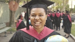 Download Why HKS? Harvard Kennedy School alumni on what made their HKS experience so meaningful Video