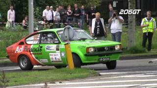 Download Amsterdam Short Rally 2011 [HD] Video