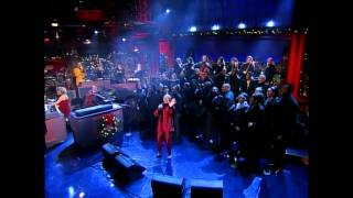 Download Letterman - Darlene Love - Christmas (Baby Please Come Home) over the years Video