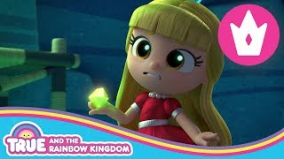 Download Princess Grizelda Crystals Compilation | True and the Rainbow Kingdom | Mushroom Town Video