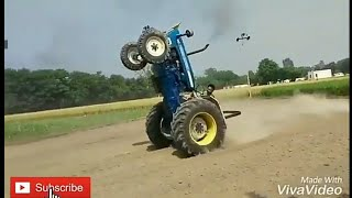 Download ||Tractor stunt|| with Punjabi song whatsapp status... Video