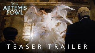 Download Disney's Artemis Fowl - Teaser Trailer Video