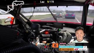 Download SUPER GT 2014 ONBOARD Rd6 Suzuka 1000km 1/3 Video