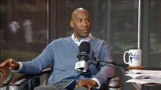Download NFL Media Draft Analyst Bucky Brooks Talks NFL Draft & More - 4/13/17 Video