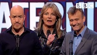 Download Unlikely Things to Hear in a Maternity Ward | Mock the Week - BBC Video