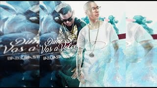 Download Baby Rasta y Gringo - Dime Si Vas a Volver [Cover Audio] Video