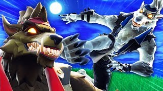 Download WHITE WOLF: CREATION | A Fortnite Film (Clash of the Werewolves) Video
