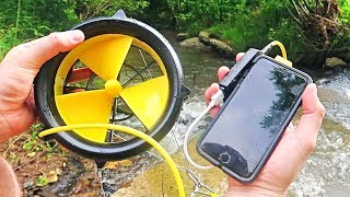 Download Water Phone Charger! Video