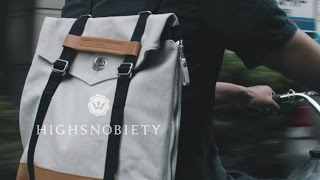 Download This Is How Quickly the QWSTION Backpack Transforms Into a Tote Bag Video