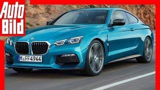 Download Zukunftsaussicht: BMW 4er (2020) Details / Erklärung Video
