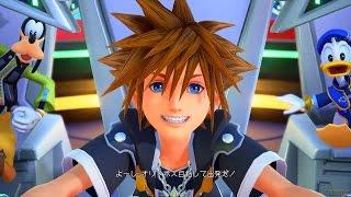 Download Kingdom Hearts 2.8 - Final Boss & Ending + Secret Scene (KH 0.2 BBS) ENG SUBS Video