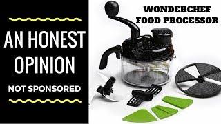 Download Wonderchef Turbo Dual Speed Food Processor Review in Hindi | Wonderchef Chopper | Urban Rasoi Video