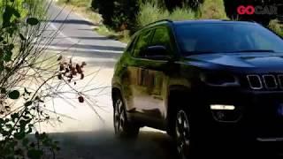 Download GOCAR TEST Jeep Compass 1 4T AWD Auto Video