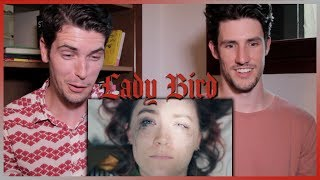 Download LADY BIRD Trailer Reaction & Review Video