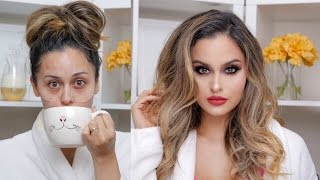 Download Get Ready With Me Fall Makeup Tutorial Video
