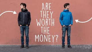 Download Why is Arc'teryx so Expensive? Video