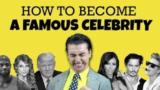 Download How to Become a Famous Celebrity Video