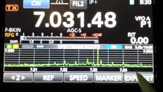 Icom IC-7300 All Band Transmit Modification MARS Mod CB Free