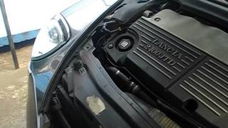 Download HHO PARAĆIN-Lancia Thesis 2,4 JTD Video