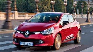 Download Renault Clio autotest - ANWB Auto Video