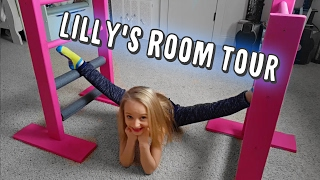 Download Lilly K Room Tour! • 8yrs old • Lilliana Ketchman • Dance Moms Video