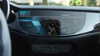 Download Imagined: Your car in the not-so-distant future Video