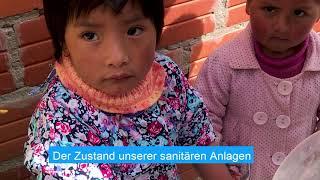 Download Sternenwoche 2018: sauberes Wasser für Bolivien Video