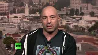Download Joe Rogan on Invisible Aliens, String Theory & Collective DMT Dreams Video