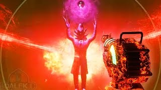 Download ″SHADOWS OF EVIL″ EASTER EGG - KILLING THE SHADOW MAN! MAIN EASTER EGG! Part 1 (Black Ops 3 Zombies) Video