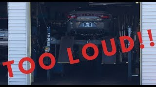 Download Organik vlog: hellcat Muffler delete and got pulled over by cops!! Video