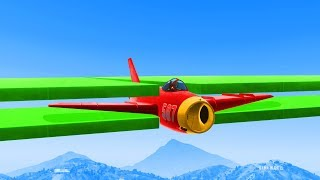 Download 99% IMPOSSIBLE FLIGHT TEST - GTA 5 Funny Moments Video