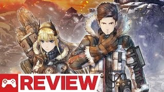Download Valkyria Chronicles 4 Review Video