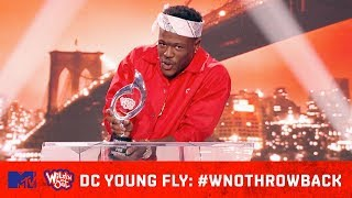 Download DC Young Fly Does His Best Wendy Williams 😂 | Wild 'N Out | #WNOTHROWBACK Video