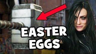 Download Thor Ragnarok Trailer EASTER EGGS, Infinity Stones & FULL ANALYSIS Video