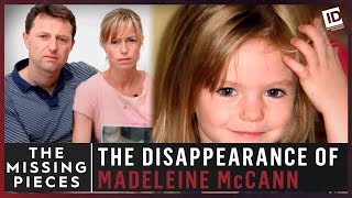Download Madeleine McCann | The Missing Pieces Video