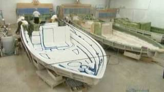 Download How It's Made Fibreglass Boats Video