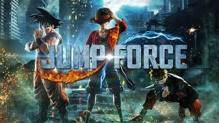 Download Jump Force (Xbox One) Open Beta - All 17 Characters Gameplay[1080p 60fps] Video
